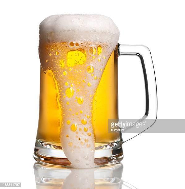 そして、ビール