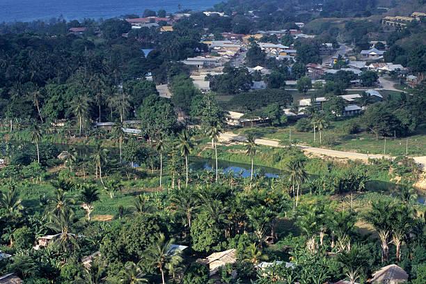 Honiara, Solomon Islands Honiara, Solomon Islands