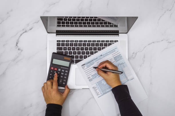 lodge tax return online