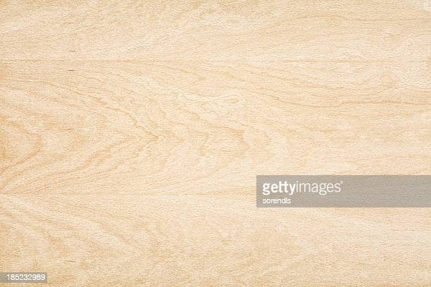 overhead view of wooden floor - hout stockfoto's en -beelden