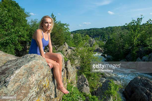 overlook - potomac maryland stock pictures, royalty-free photos & images