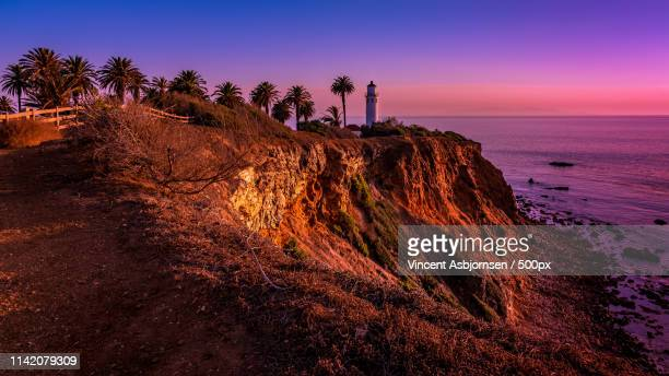 overlooking bliss - rancho palos verdes stock pictures, royalty-free photos & images