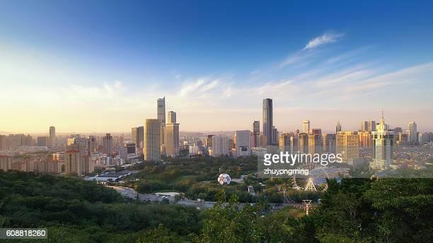 Overlooking Dalian