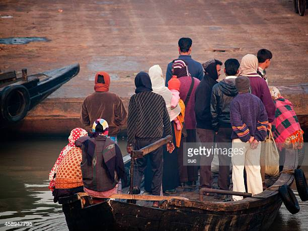overpopulation is raising unemployment in bangladesh - khulna stock photos and pictures