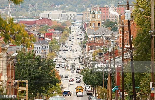 Overtherhine Is One Of The Bestknown Black Neighborhoods In Cincinnati Ohio Voters Here To A