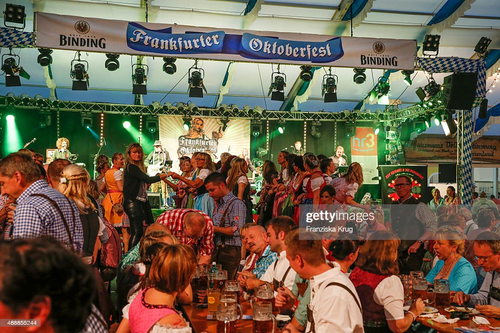Oktoberfest Commerzbank Arena