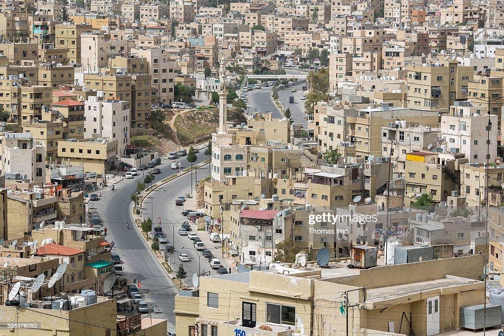 Amman : News Photo