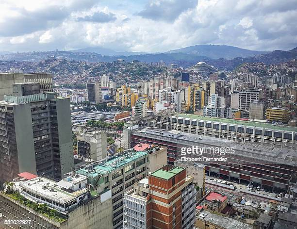 Overview of Caracas