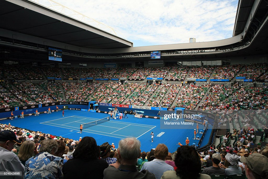 Tennis Australian Open Pictures Getty Images