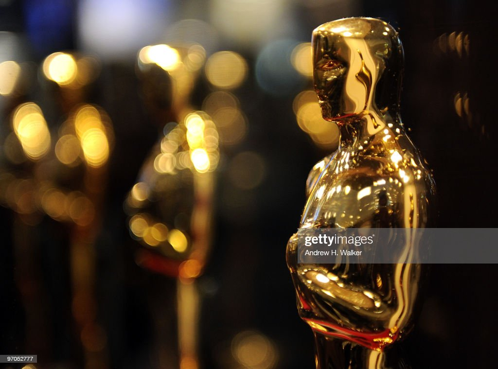 "82nd Annual Academy Awards - ""Meet The Oscars"" New York : News Photo"