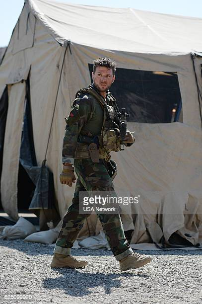 SHOOTER 'Overwatch' Episode 104 Pictured Ryan Phillippe as Bob Lee Swagger