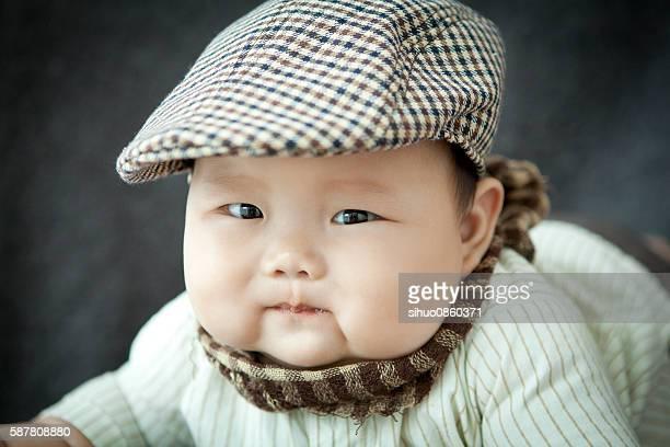 overweight baby