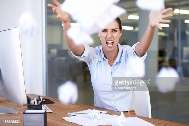 overworked and stressed! - fury stock pictures, royalty-free photos & images