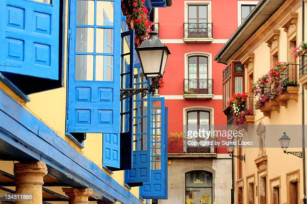 oviedo - oviedo stock pictures, royalty-free photos & images