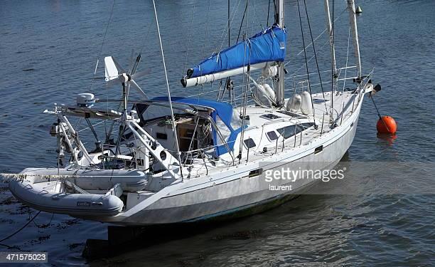 ovni 455 - camaret sur mer photos et images de collection