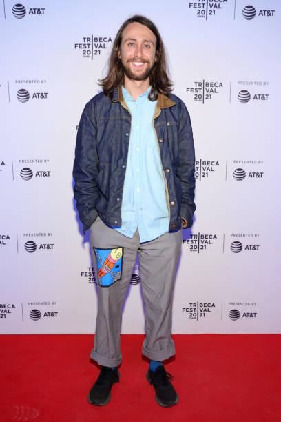 "NY: ""My Heart Can't Beat"" Premiere - 2021 Tribeca Festival"