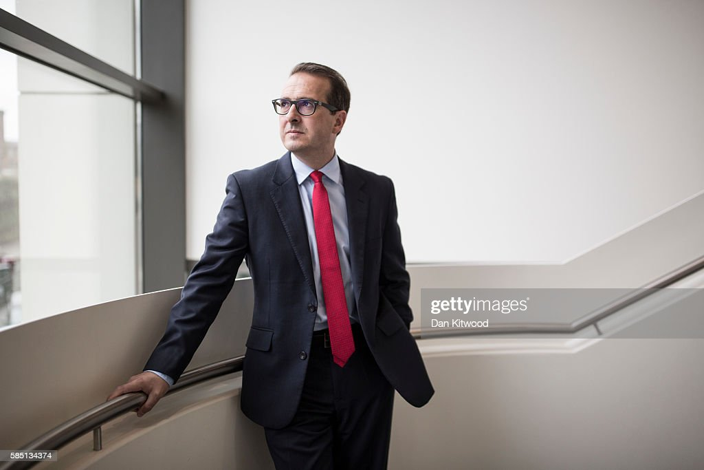 Owen Smith Launches His Manifesto For Fairness At Work