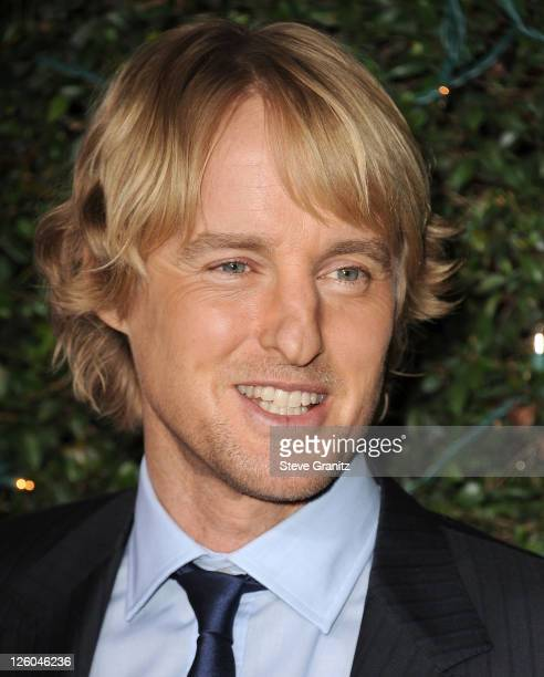 """Owen Wilson attends the """"How Do You Know"""" Los Angeles Premiere at Regency Village Theatre on December 13, 2010 in Westwood, California."""