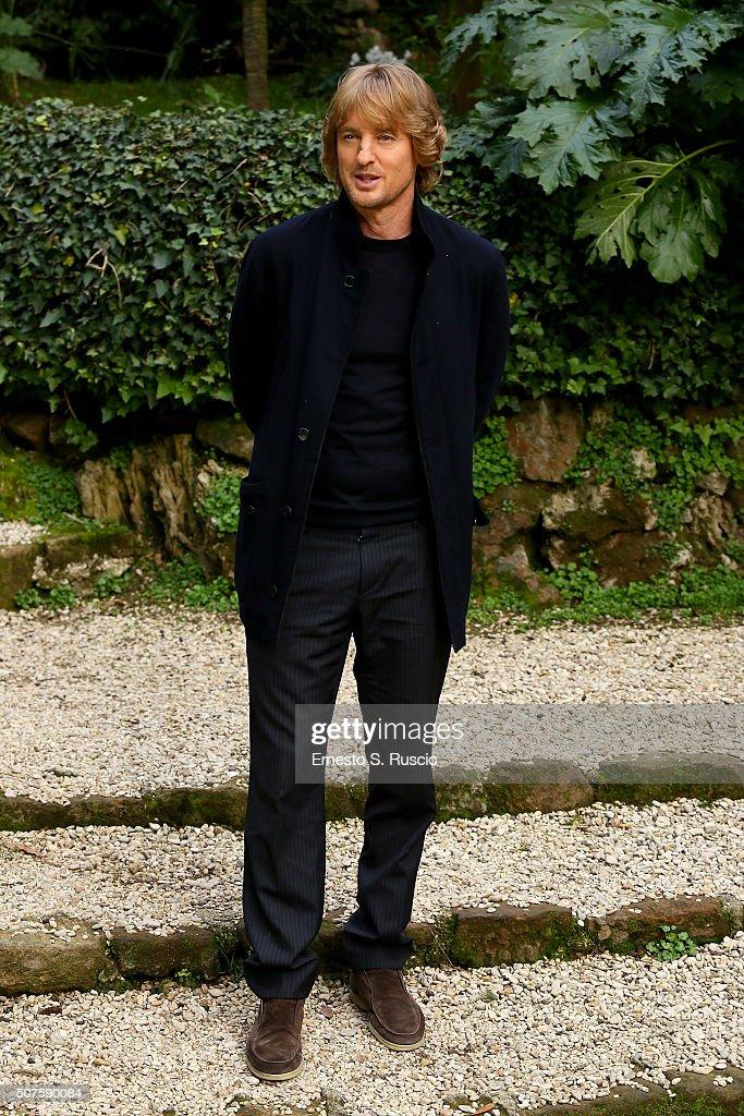 'Zoolander No. 2' Rome Photocall - January 30th
