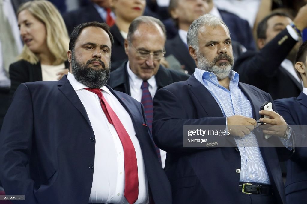 The Reasons Why We Love Evangelos Marinakis.