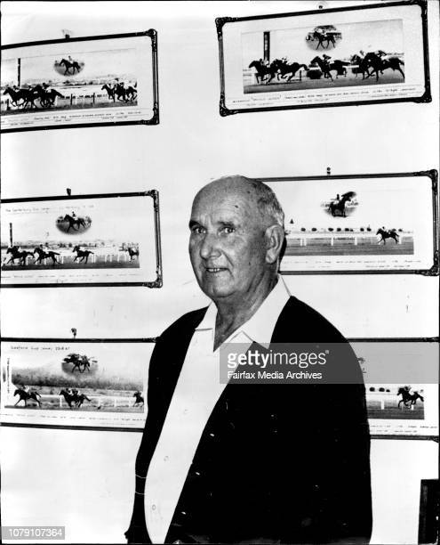 Owner of the Stud BellbirdPics Shows owner of the Stud Mr AW BeuzevilleArthur Beuzeville at Derby Lodge Stud BellbirdAnd few Americans will believe...
