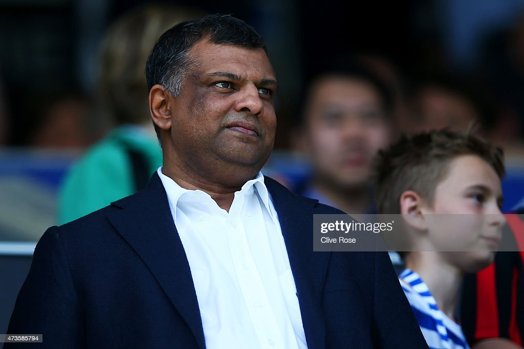Queens Park Rangers v Newcastle United - Premier League