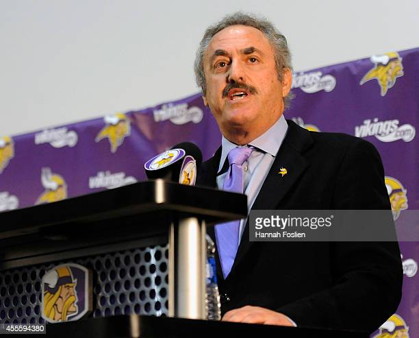 zygi wilf pictures and photos getty images