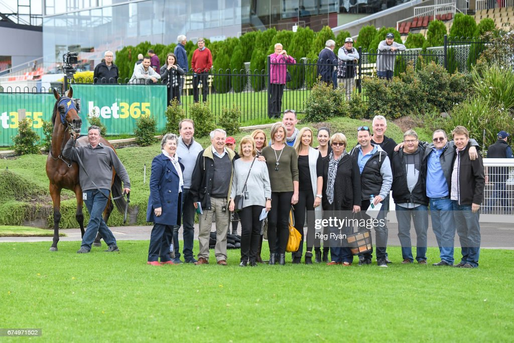 Wayne Freedman Maiden Plate : News Photo