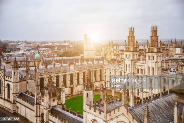 oxford, uk - oxford england stock pictures, royalty-free photos & images