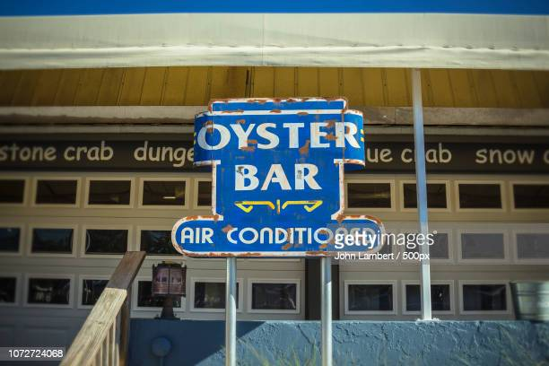 Oyster Bar, Air Conditioned