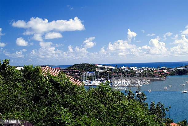 Oyster Bay Marina Saint Maarten