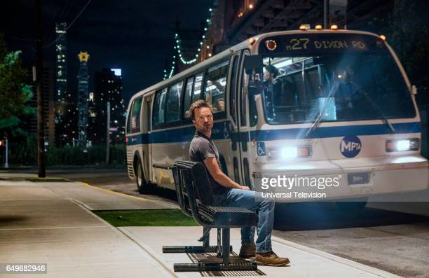 THE PATH 'Oz' Episode 209 Pictured Aaron Paul as Eddie Lane