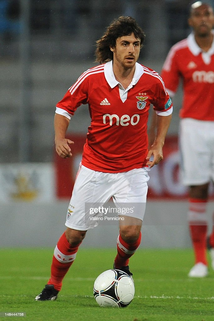 SL Benfica v Olympique Marseille - Preseason Friendly