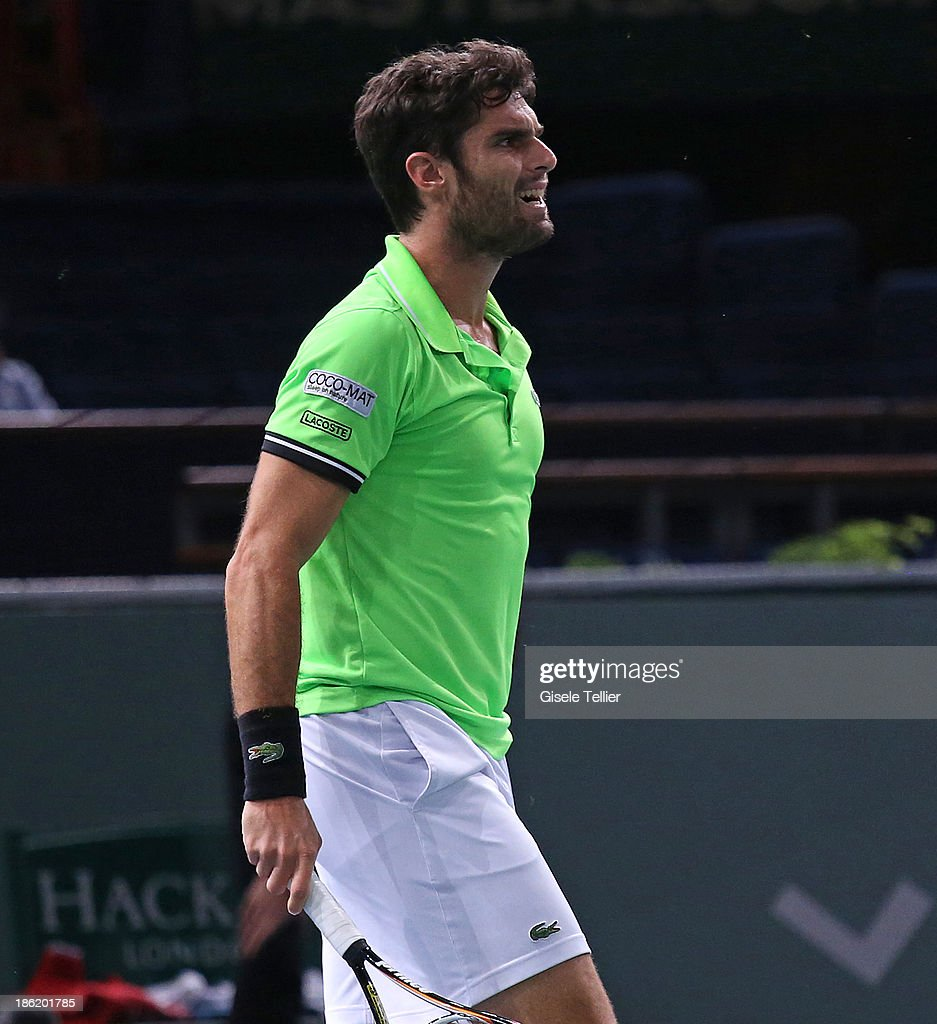 BNP Paribas Masters - Day Two