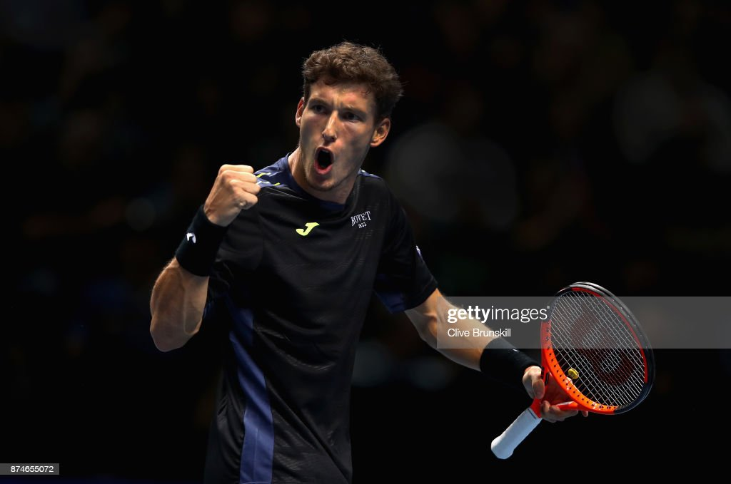 Day Four - Nitto ATP World Tour Finals