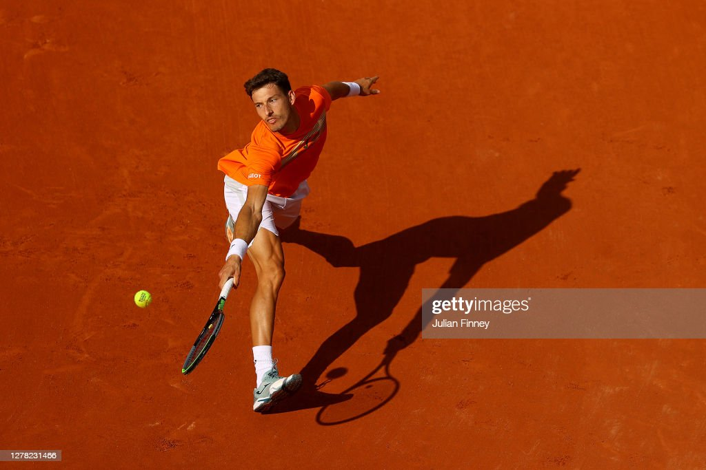 2020 French Open - Day Seven : ニュース写真