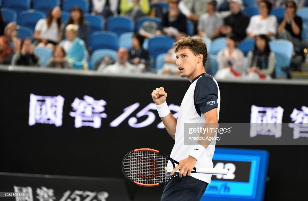 Australian Open 2019 : News Photo