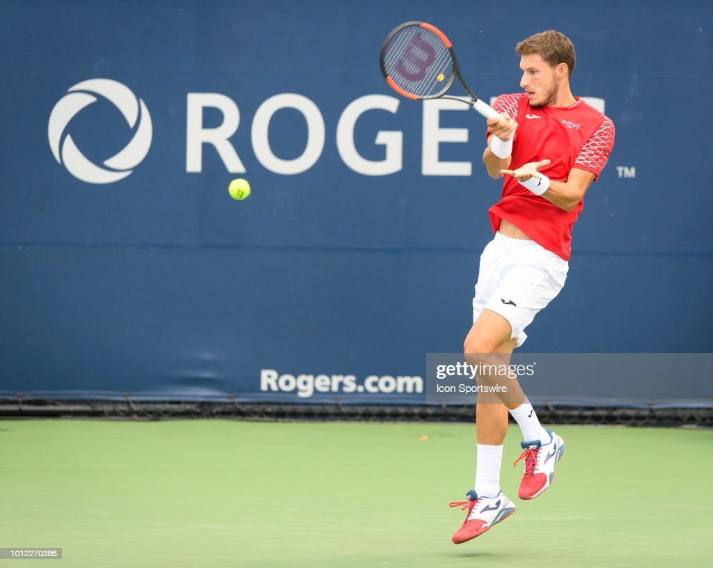 TENNIS: AUG 06 Rogers Cup : News Photo