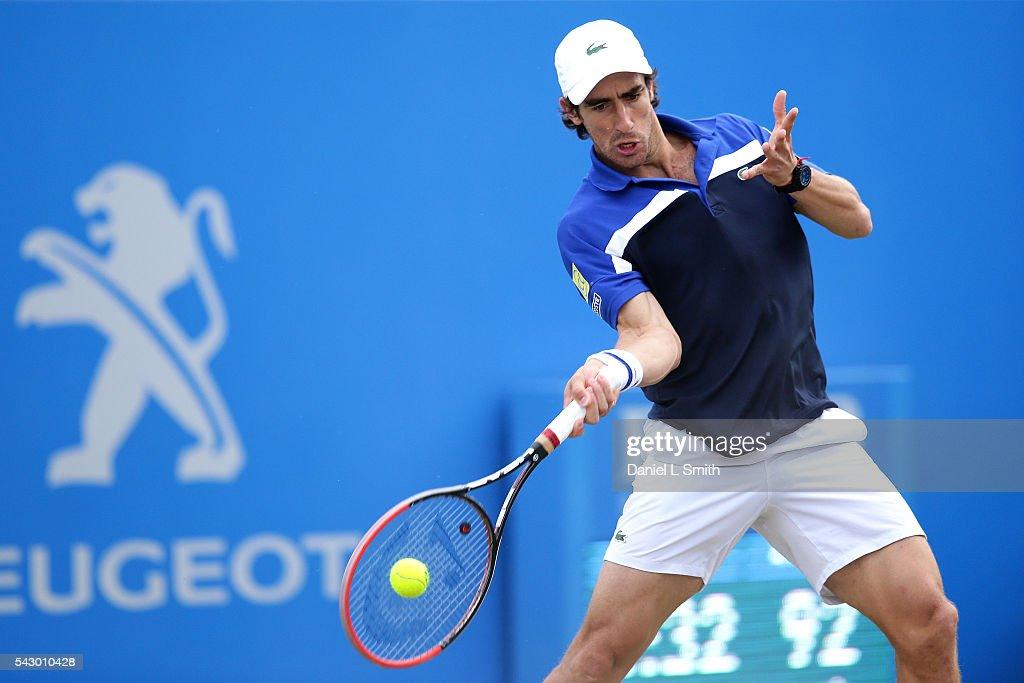 ATP Aegon Open Nottingham - Day Six : News Photo