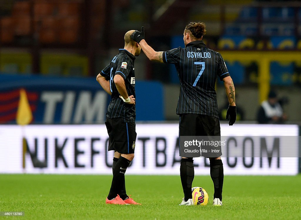 FC Internazionale Milano v Udinese Calcio - Serie A : News Photo