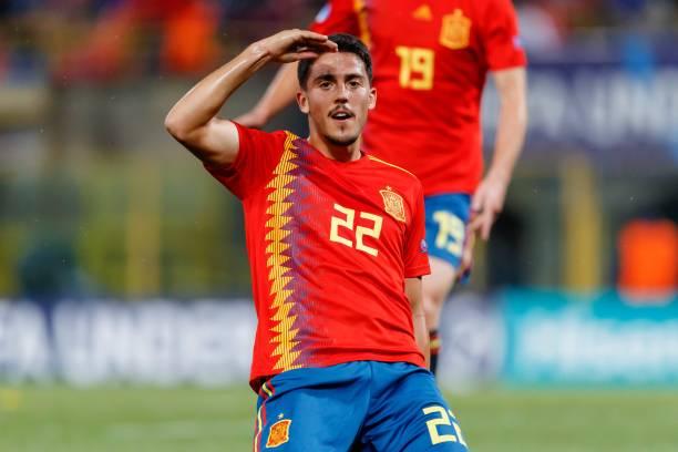 Spain v Poland: Group A - 2019 UEFA U-21 Championship