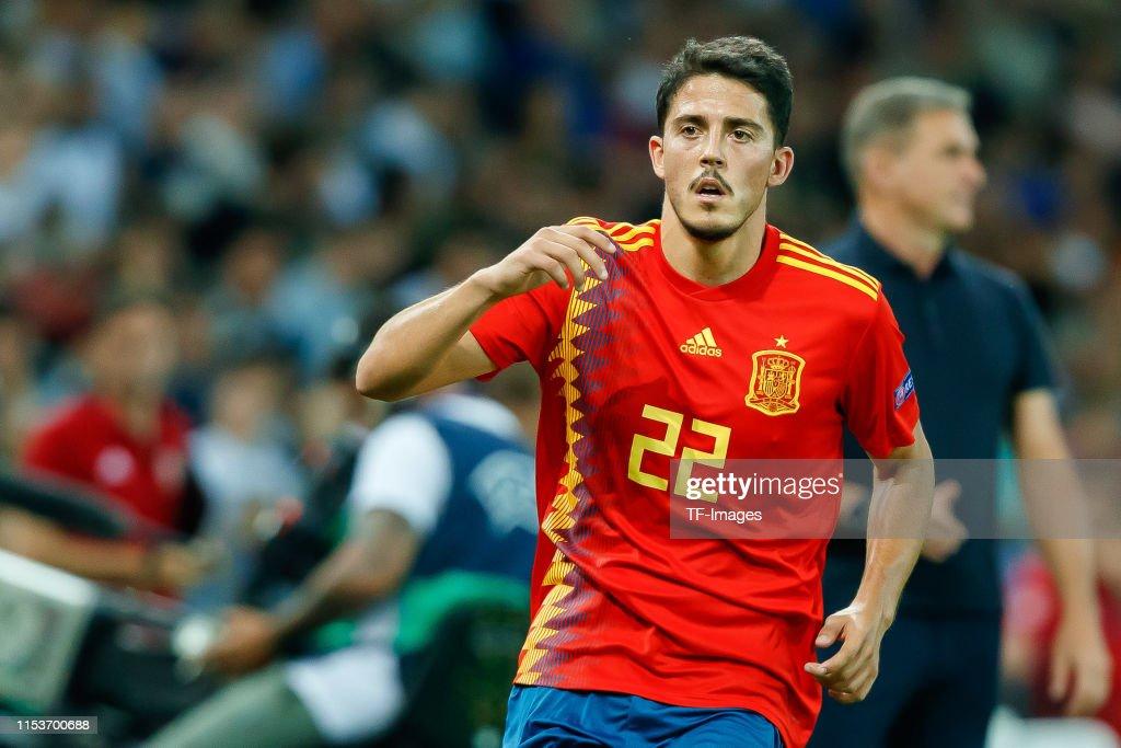 Spain v Germany - 2019 UEFA European Under-21 Championship Final : News Photo