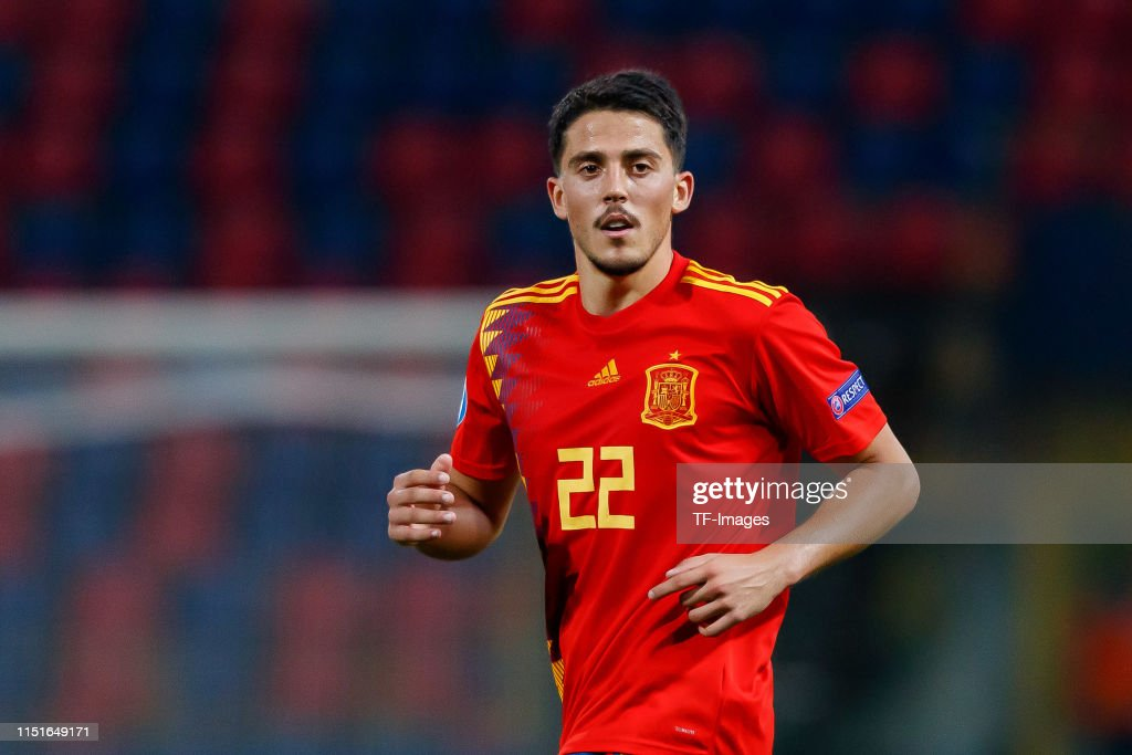 Spain v Poland: Group A - 2019 UEFA U-21 Championship : News Photo