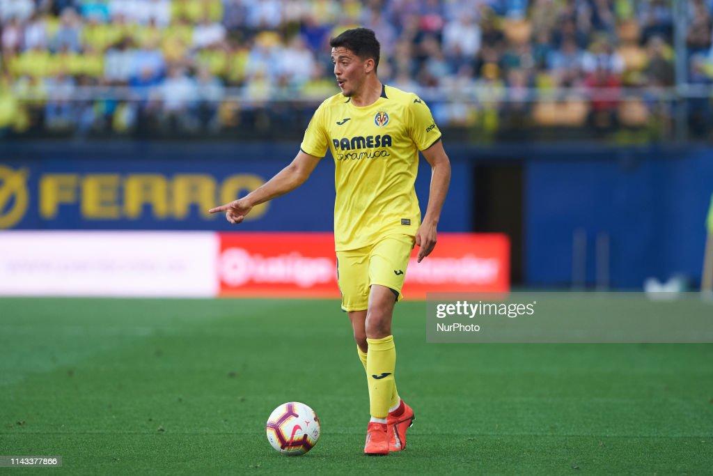 Villarreal v Eibar - La Liga : News Photo