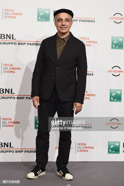 Pablo Gerber attends 'Abracadabra' photocall during the 12th Rome Film Fest at Auditorium Parco Della Musica on October 28 2017 in Rome Italy
