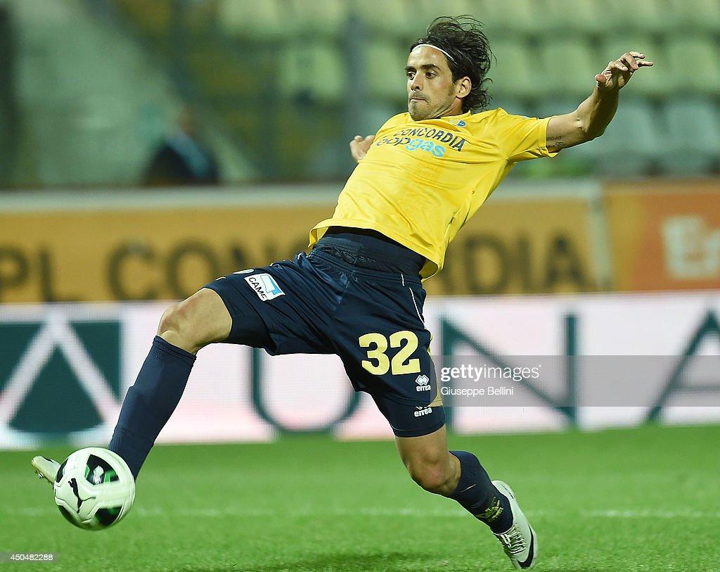 Modena FC v AC Spezia - Serie B Playoffs : News Photo
