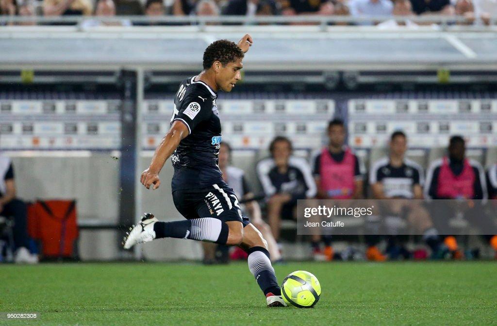 FC Girondins de Bordeaux v Paris Saint Germain - Ligue 1 : News Photo
