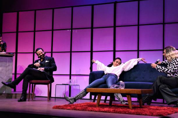 MEX: 'Placer' Talk Show