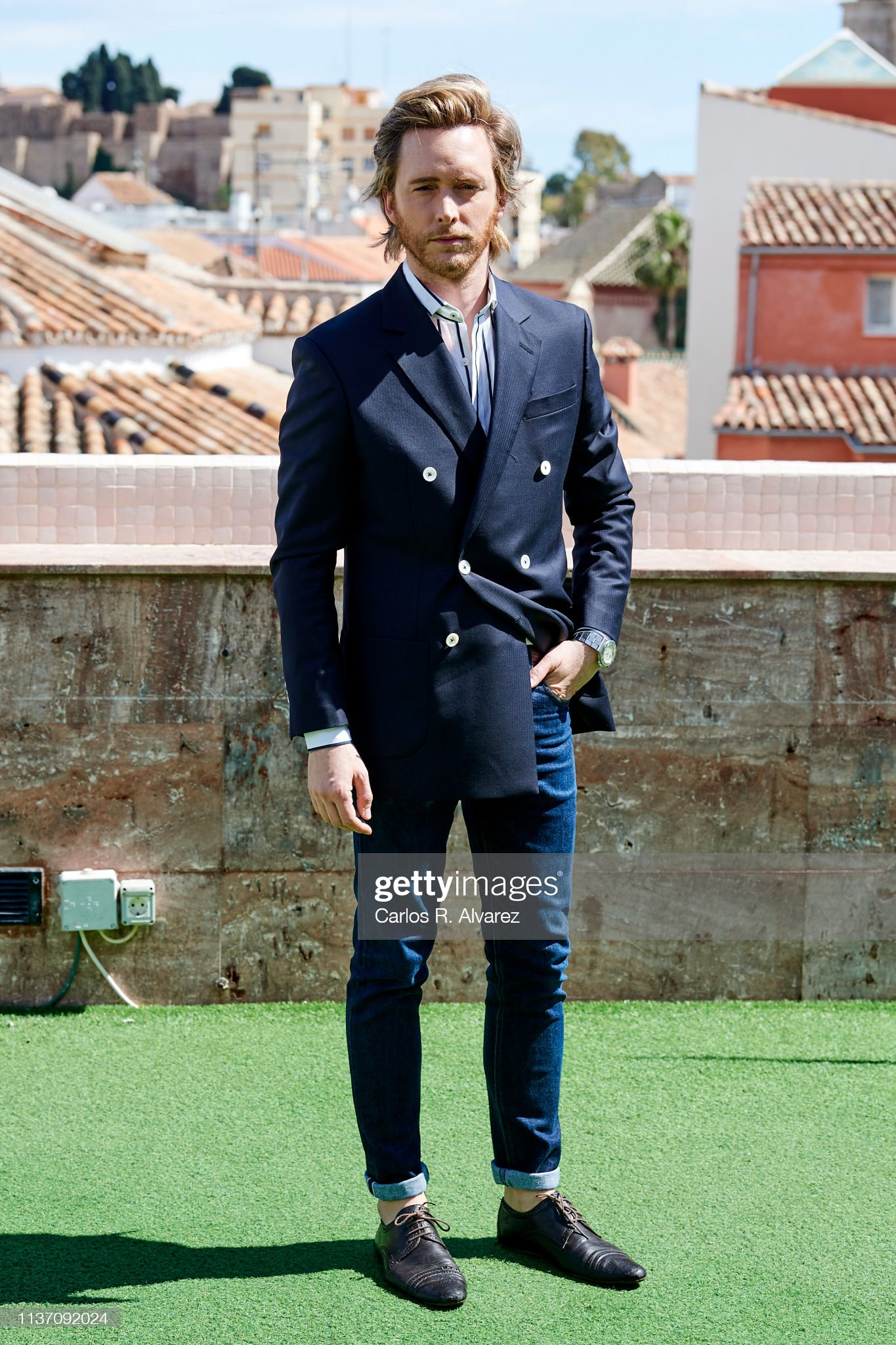 ¿Cuánto mide Pablo Rivero? - Altura Pablo-rivero-attends-20th-season-of-cuentame-como-paso-presentation-picture-id1137092024?s=2048x2048