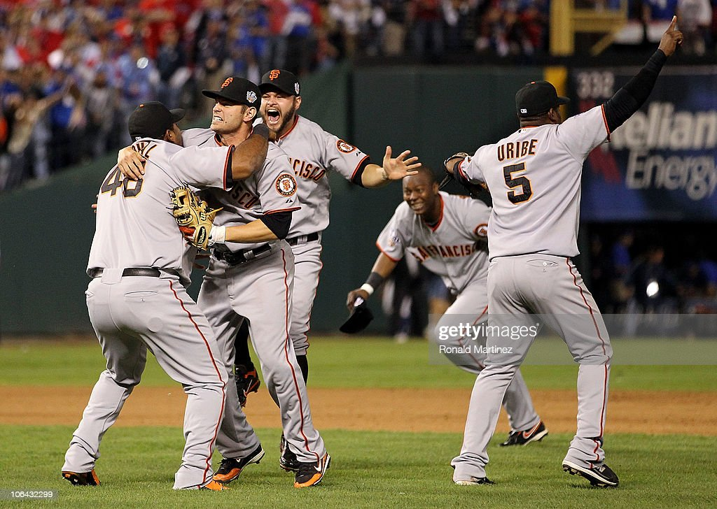 Best of MLB Playoffs